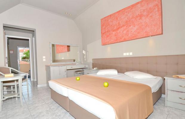 фотографии отеля Sousouras Beach изображение №15