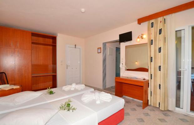 фотографии отеля Sousouras Beach изображение №11