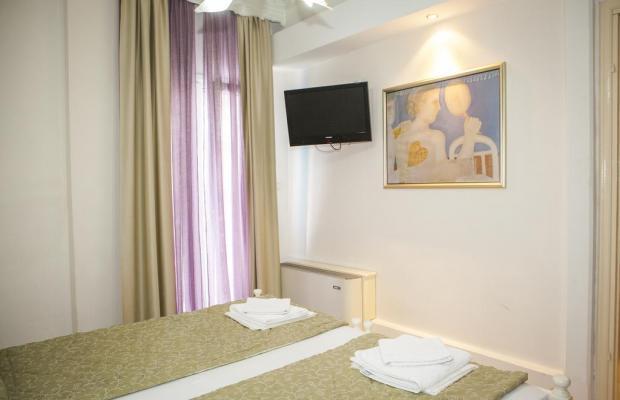 фото отеля Hotel Zografos изображение №5