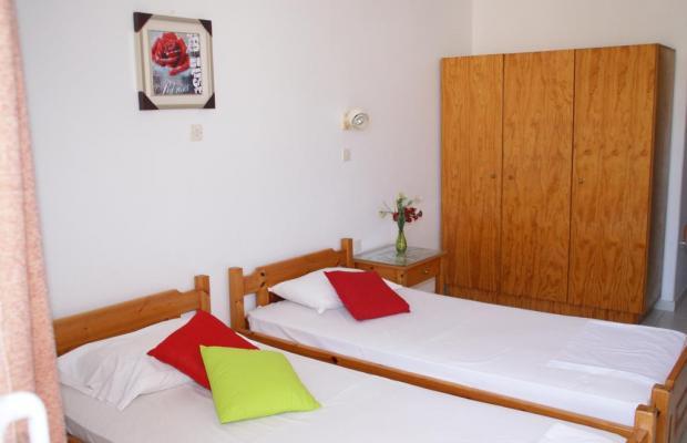 фотографии отеля Faliraki Vista изображение №3