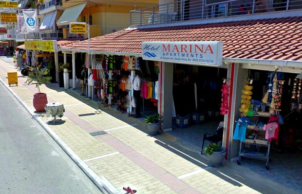 фото Hotel Marina изображение №6