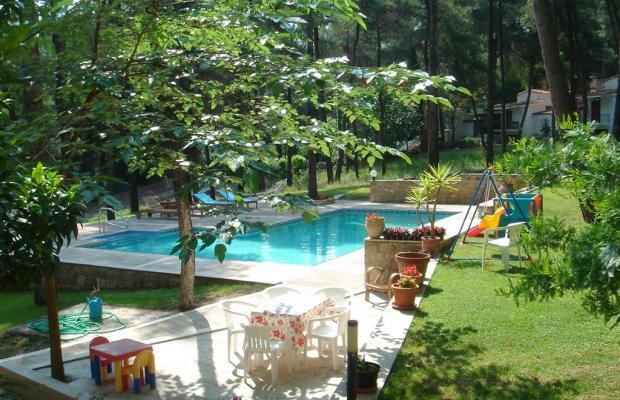 фото отеля Stamatiadis Sani Cape Villas изображение №29