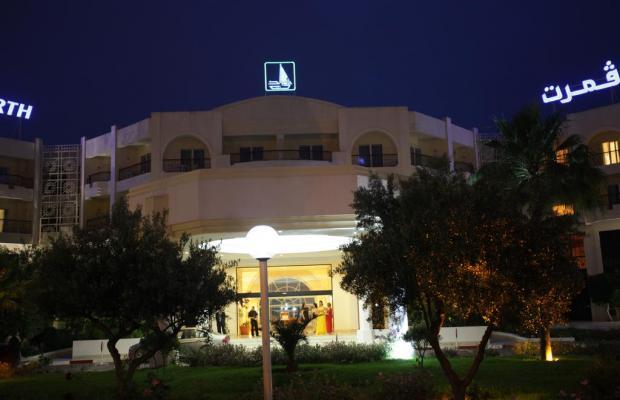 фото отеля El Mouradi Gammarth изображение №21