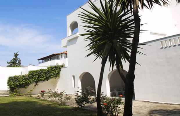 фотографии отеля Theo Bungalows изображение №19