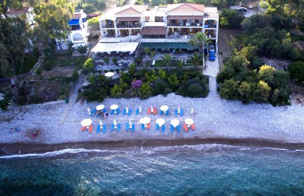 фото отеля Grekis Hotel & Apartments изображение №37