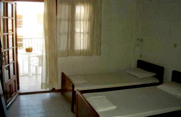 фотографии отеля Tzogalis Apartments изображение №3