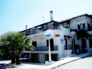 Tzogalis Apartments, Apts
