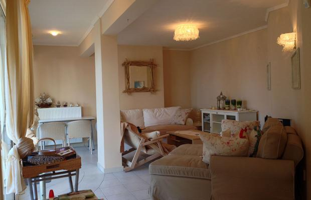 фотографии Villa Aegean изображение №40