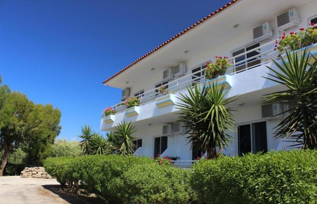 фото отеля Asterias изображение №9