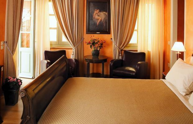 фотографии отеля Ippoliti изображение №27