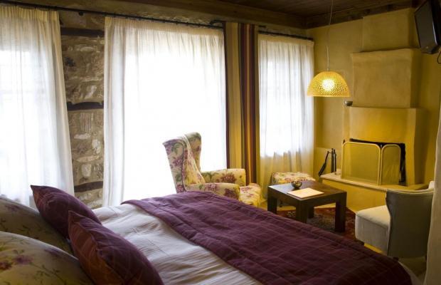 фото отеля Semeli Resort Hotel изображение №29