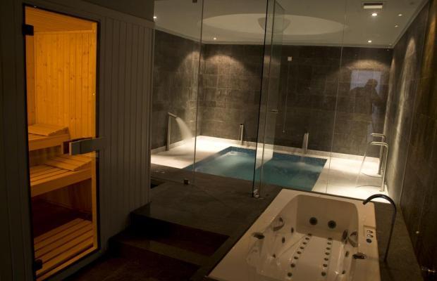 фото отеля Semeli Resort Hotel изображение №9