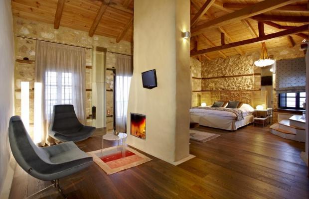 фото Semeli Resort Hotel изображение №2
