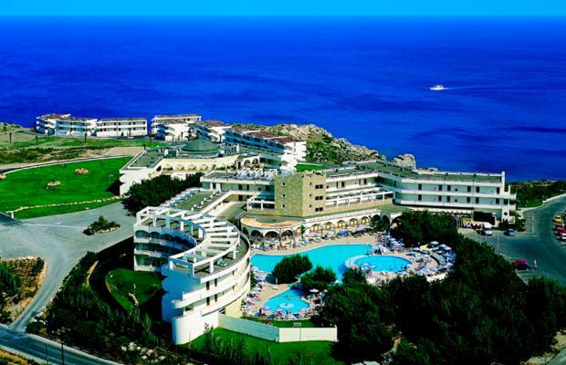 фото отеля Kalithea Mare Palace изображение №1