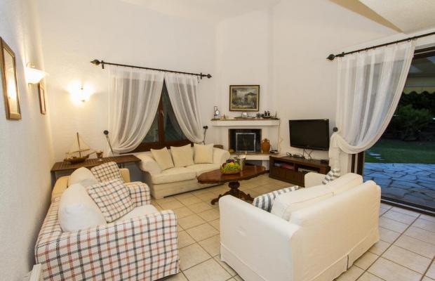 фотографии отеля Muses Villas Resort изображение №31