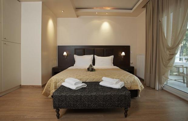фотографии Muses Villas Resort изображение №8