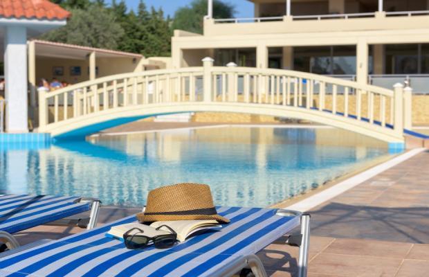 фотографии Memphis Beach Hotel изображение №20