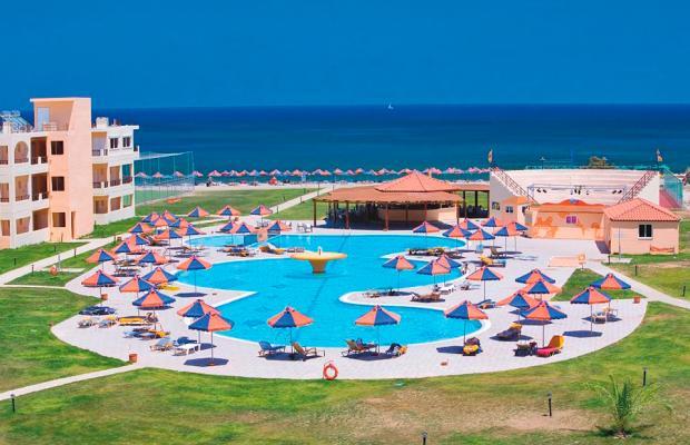 фото отеля Myrina Beach изображение №1