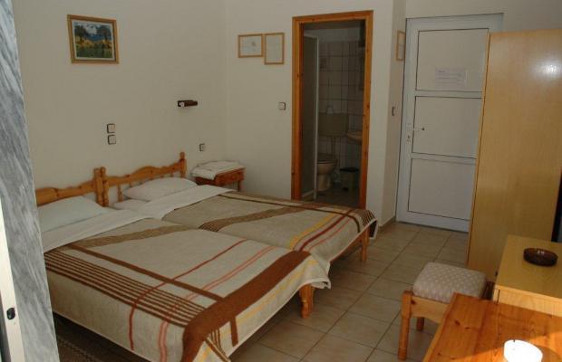 фотографии отеля Hotel Kochili изображение №11