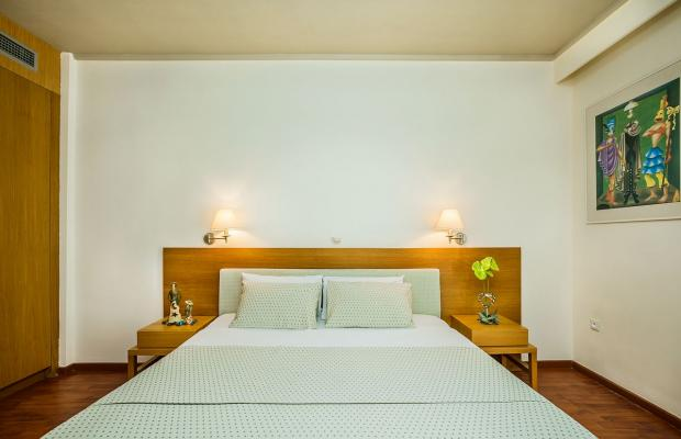фотографии отеля Xenios Anastasia Resort & Spa (ex. Anastasia Resort & Spa) изображение №35
