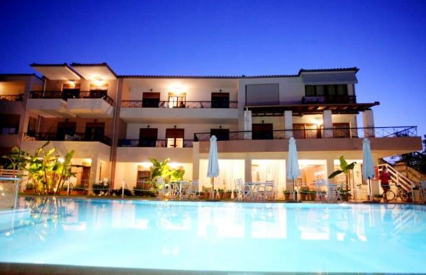 фото Hesperides Hotel изображение №6