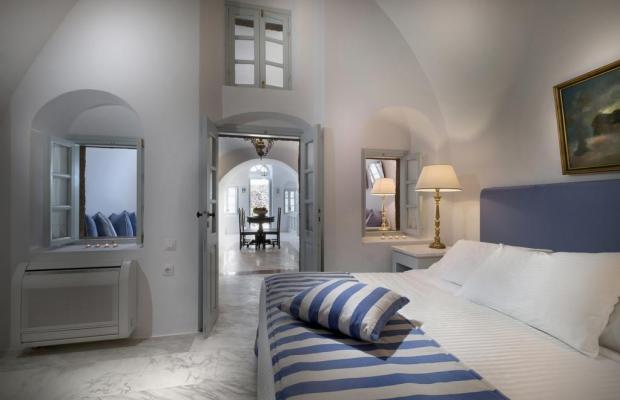 фото отеля Aigialos изображение №5