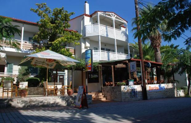 фото отеля Hotel Aristidis изображение №13