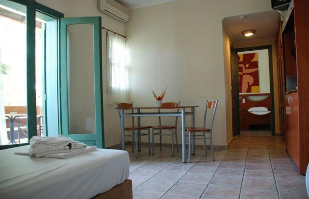 фото Hotel Aristidis изображение №6