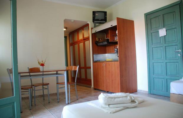 фотографии Hotel Aristidis изображение №4