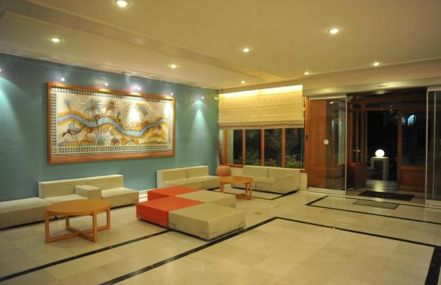 фото отеля Afroditi Venus Beach Hotel & Spa изображение №37