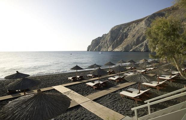 фотографии отеля Afroditi Venus Beach Hotel & Spa изображение №27