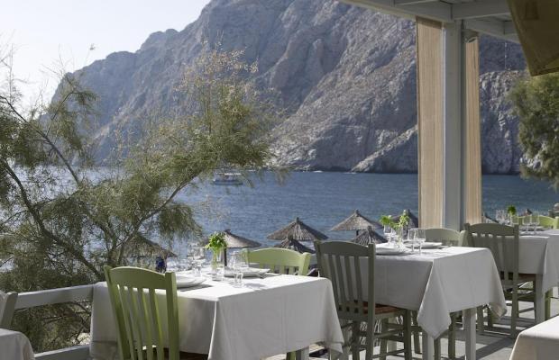 фото отеля Afroditi Venus Beach Hotel & Spa изображение №21