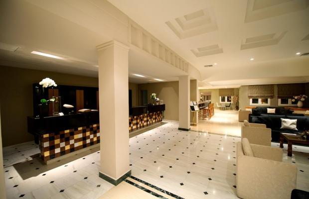 фотографии отеля Olympion Asty изображение №23