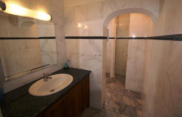 фотографии отеля Aethrio Hotel изображение №23
