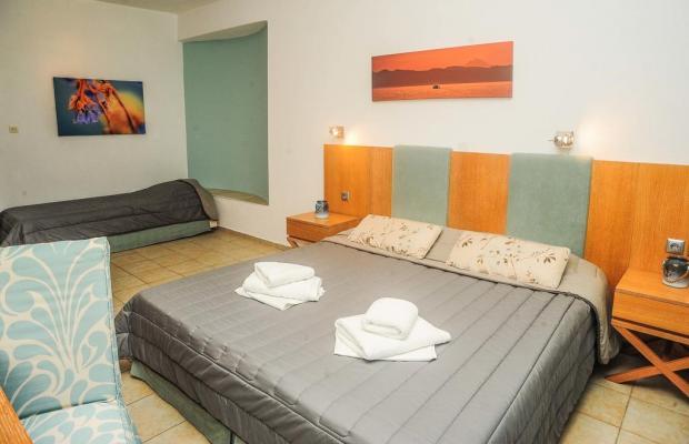 фото отеля Kapsohora Inn изображение №9