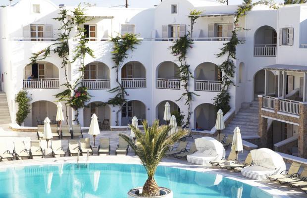 фото Aegean Plaza Hotel изображение №14