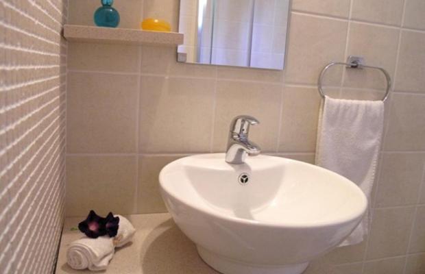 фото отеля Aristotelis Hotel изображение №21