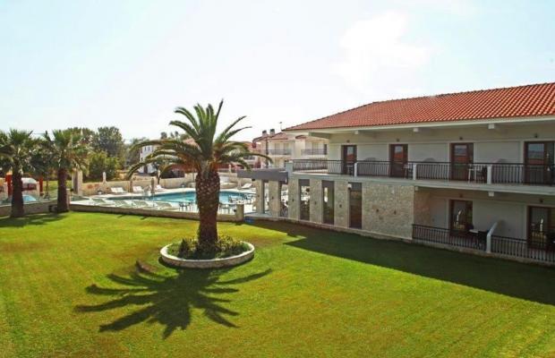 фото отеля Aristotelis Hotel изображение №17