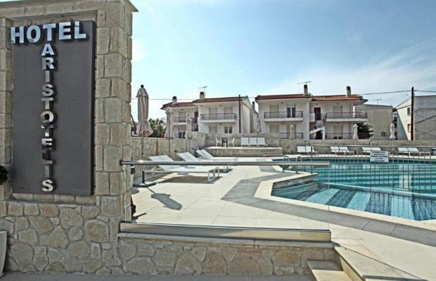 фото Aristotelis Hotel изображение №2
