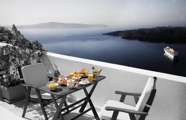 фото отеля Adamis Majesty Suites изображение №21