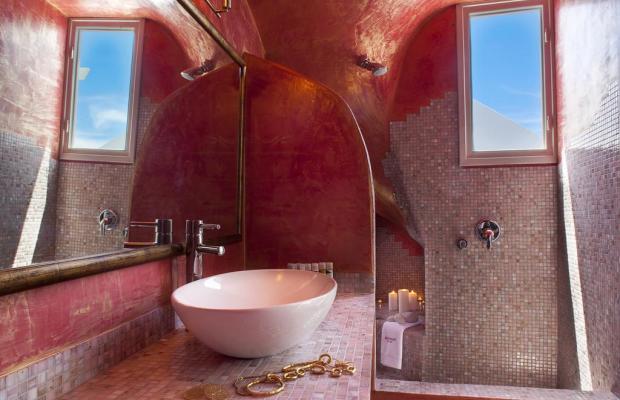 фотографии отеля Adamant Suites изображение №19