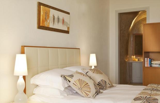 фотографии отеля Adamant Suites изображение №7