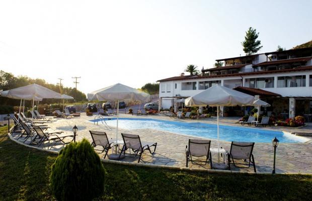 фото отеля Makedon изображение №5