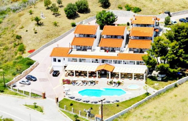 фотографии отеля Makedon изображение №3