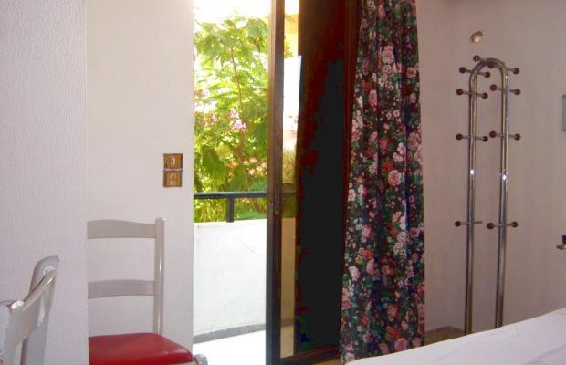 фото Philoxenia Hotel изображение №2