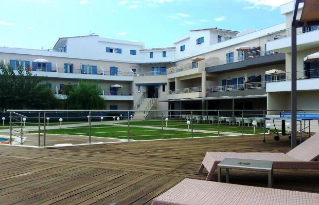 фото Paradise Resort изображение №2