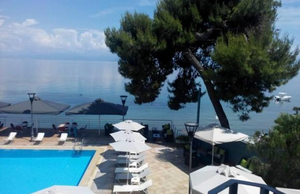 фотографии отеля Poseidon изображение №3