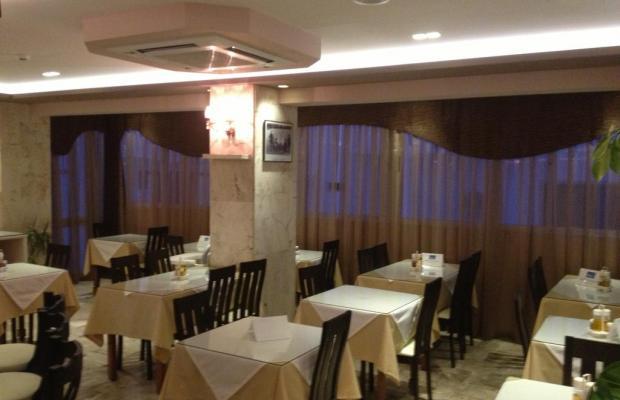 фото отеля Agrelli изображение №21