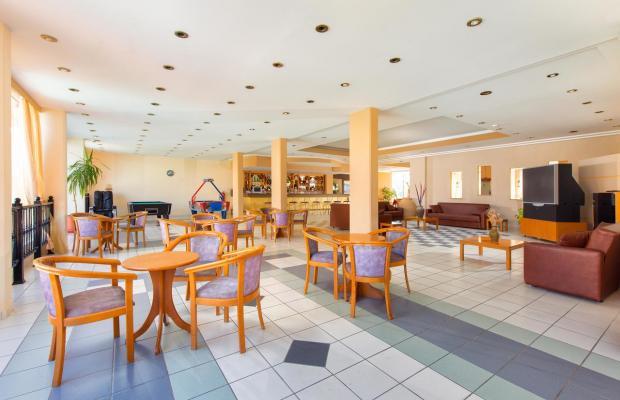 фотографии отеля Bayside Hotel Katsaras изображение №15