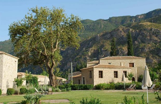 фотографии отеля  Semantron Traditional Village изображение №19